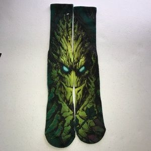 Marvel Guardians of the Galaxy I Am Groot Sock